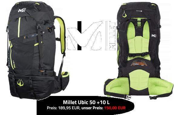 Angebot Millet Ubic