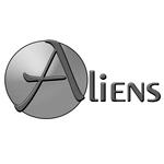 Aliens Outdoor Logo