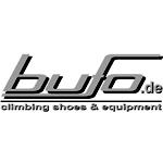 bufo logo