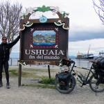 Argentinien Am Ender der Welt in Ushuaia